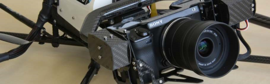 Sony NEX-7 - Foto und Video